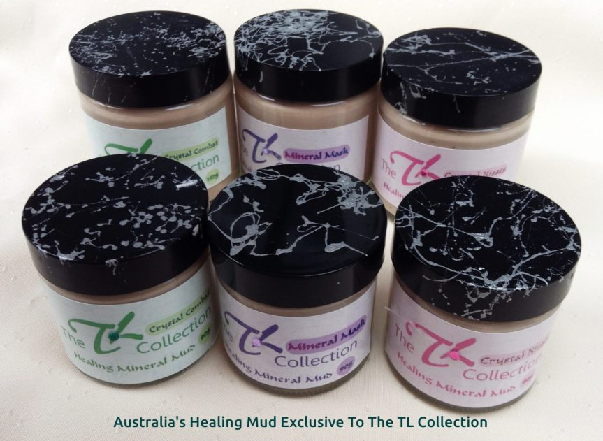 Healing Clay Is ForEveryone